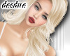 =D Gretchen Blonde Lites