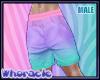 .Bijoux Shorts M