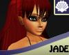 [Summer] Jade Red