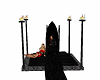 Throne Vampire Master