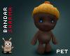 (BS) Choco Gigeli 1 Pet
