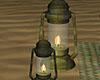 OLD Beach Lantern
