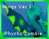 [Zom]Bio Wings Ver1