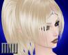 Who| Ria Blonde