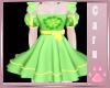 *C* Kids St Patty Dress