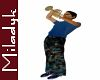 MLK NPC B Trumpeteer