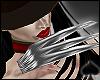 Cat~ Freddy's GF Claw