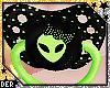 ⍣ Alien Pacifier