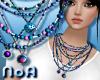 *NoA*Max Mix Neck Beads