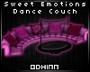 Sweet Emotions Couch 1