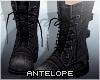 ⚓  Grunge boots   v3
