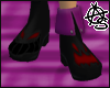LadyDevimon Boots