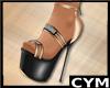 Cym Summer Heels