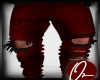 Oz. Devil Lust Pants