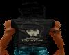 JohnnyThunders Male Vest