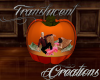 (T)Pumpkin Chaise