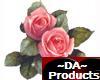 ~DA~ Pink Rose