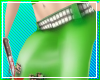 [KJ] Studded Neon PVC