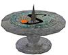 ~N~ Samnium Sundial