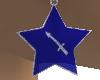 Blue stone Sagittarius