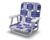 Low Lawn Chair