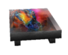Abstract Horse Table