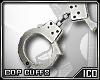 ICO Cop Cuffs F