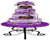 DJ Anna & Thorn Wed Cake