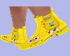 Boots Bob Esponja