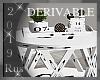 Rus:DERIV Coffee Tbl Dec