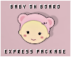 [BOB] Express Package