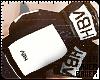 Black Boxing Gloves.