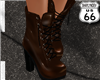 SD Warm Brown Boot
