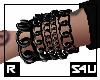 !S4U! Chain Bracelets R