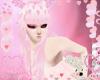 Baby Pink Hearts Hair 2