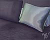 Moonbeams Rug Pillows