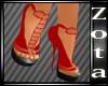 Red(MKV)Heels