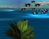 WW Ocean Plant & Fish