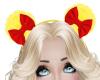 Child Pooh Bear Headband