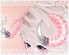Rq! Hellbeast Horns Pink