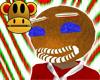 Gingerbread Head