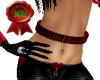 redblk belt
