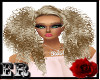[ER]Blonde Florinia Hair