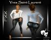 Yves Saint Laurent XXL