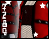 Crimson-Raver Jacket