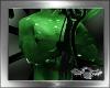 ~a~ Cthulhu Green - M