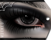 ¤ Mortis Black Eyes
