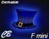 CB TopHat Mini Derivable