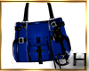 CH Deam Blue  Bag