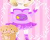 (CB) Day Dream Skirt